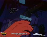 M.A.S.K. cartoon - Screenshot - Thunderhawk 08_19