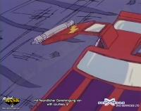 M.A.S.K. cartoon - Screenshot - Thunderhawk 41_3