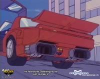 M.A.S.K. cartoon - Screenshot - Thunderhawk 41_4