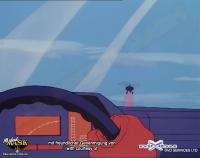 M.A.S.K. cartoon - Screenshot - Thunderhawk 25_12