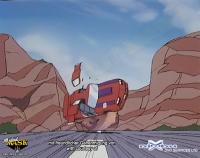 M.A.S.K. cartoon - Screenshot - Thunderhawk 08_46