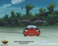 M.A.S.K. cartoon - Screenshot - Thunderhawk 45_01