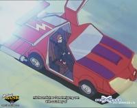 M.A.S.K. cartoon - Screenshot - Thunderhawk 25_07