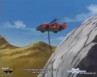M.A.S.K. cartoon - Screenshot - Thunderhawk 42_20