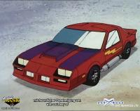 M.A.S.K. cartoon - Screenshot - Thunderhawk 52_02