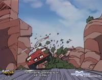 M.A.S.K. cartoon - Screenshot - Thunderhawk 08_42