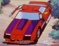 M.A.S.K. cartoon - Screenshot - Thunderhawk 55_5