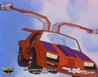 M.A.S.K. cartoon - Screenshot - Thunderhawk 06_14