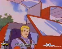 M.A.S.K. cartoon - Screenshot - Thunderhawk 06_22