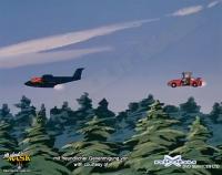 M.A.S.K. cartoon - Screenshot - Thunderhawk 01_28