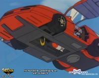 M.A.S.K. cartoon - Screenshot - Thunderhawk 42_18