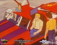 M.A.S.K. cartoon - Screenshot - Thunderhawk 60_02