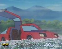 M.A.S.K. cartoon - Screenshot - Thunderhawk 51_09