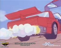 M.A.S.K. cartoon - Screenshot - Thunderhawk 29_20