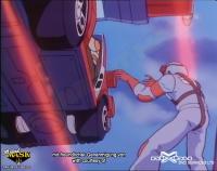 M.A.S.K. cartoon - Screenshot - Thunderhawk 64_04
