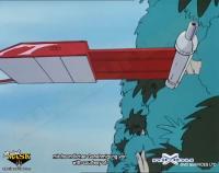 M.A.S.K. cartoon - Screenshot - Thunderhawk 15_08