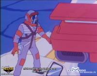 M.A.S.K. cartoon - Screenshot - Thunderhawk 64_03