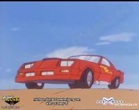 M.A.S.K. cartoon - Screenshot - Thunderhawk 62_09