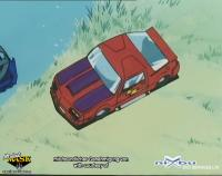 M.A.S.K. cartoon - Screenshot - Thunderhawk 50_03