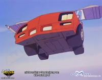 M.A.S.K. cartoon - Screenshot - Thunderhawk 10_22