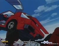 M.A.S.K. cartoon - Screenshot - Thunderhawk 43_24