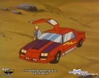 M.A.S.K. cartoon - Screenshot - Thunderhawk 42_05