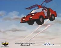 M.A.S.K. cartoon - Screenshot - Thunderhawk 07_22