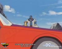 M.A.S.K. cartoon - Screenshot - Thunderhawk 42_27