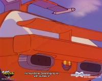 M.A.S.K. cartoon - Screenshot - Thunderhawk 09_08