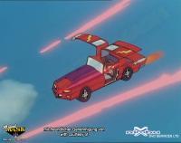 M.A.S.K. cartoon - Screenshot - Thunderhawk 45_23