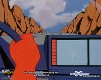 M.A.S.K. cartoon - Screenshot - Thunderhawk 01_06