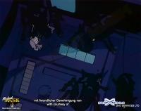 M.A.S.K. cartoon - Screenshot - Thunderhawk 08_17