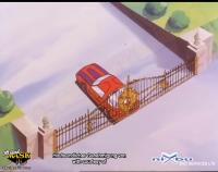 M.A.S.K. cartoon - Screenshot - Thunderhawk 57_23
