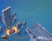 M.A.S.K. cartoon - Screenshot - Thunderhawk 05_13