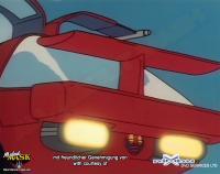M.A.S.K. cartoon - Screenshot - Thunderhawk 02_12