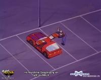 M.A.S.K. cartoon - Screenshot - Thunderhawk 48_01