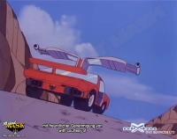 M.A.S.K. cartoon - Screenshot - Thunderhawk 24_26