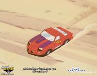 M.A.S.K. cartoon - Screenshot - Thunderhawk 01_17