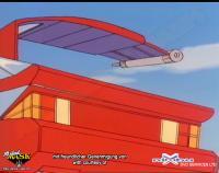 M.A.S.K. cartoon - Screenshot - Thunderhawk 59_04