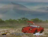 M.A.S.K. cartoon - Screenshot - Thunderhawk 51_06