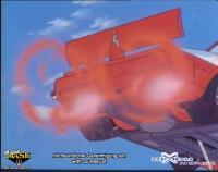 M.A.S.K. cartoon - Screenshot - Thunderhawk 65_07