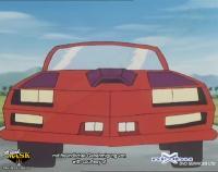 M.A.S.K. cartoon - Screenshot - Thunderhawk 61_15