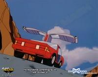 M.A.S.K. cartoon - Screenshot - Thunderhawk 01_08