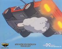 M.A.S.K. cartoon - Screenshot - Thunderhawk 42_10