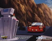 M.A.S.K. cartoon - Screenshot - Thunderhawk 07_02