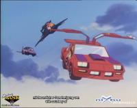 M.A.S.K. cartoon - Screenshot - Thunderhawk 64_10