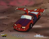 M.A.S.K. cartoon - Screenshot - Thunderhawk 13_03