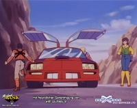 M.A.S.K. cartoon - Screenshot - Thunderhawk 24_18