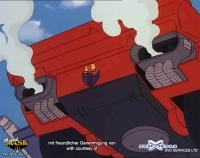 M.A.S.K. cartoon - Screenshot - Thunderhawk 07_14