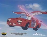 M.A.S.K. cartoon - Screenshot - Thunderhawk 08_33